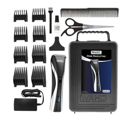 wahl haircut and beard review wahl haircut and beard trimmer styling kit walmart canada