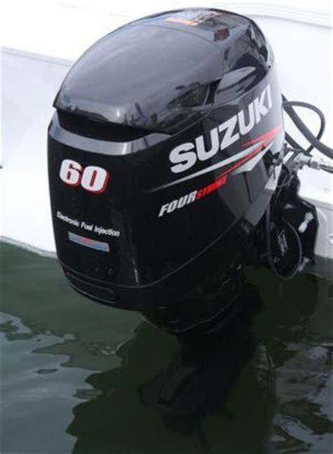 Suzuki Df60 Suzuki Launches Df60 Fishing World