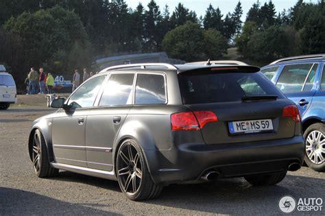 Audi Rs4 2008 by 2008 Audi Rs4 Avant Partsopen