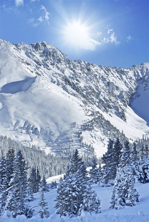 Aspen Background Check 19 Reasons Colorado Is A Wintry Heaven On Earth