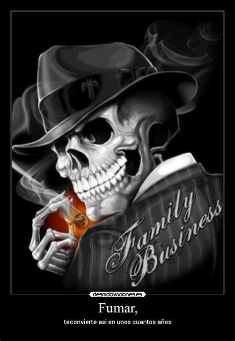 imagenes de una calavera fumando usuario dantrolvoltage desmotivaciones