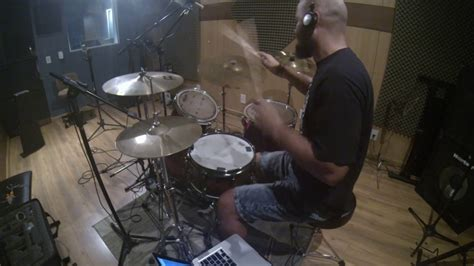 snarky puppy drummer snarky puppy bent nails drum cover