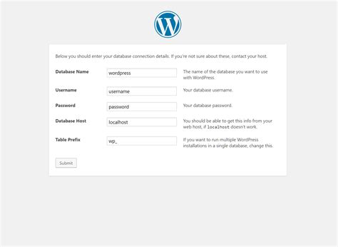 how to install wordpress template in cpanel choice image