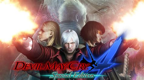 May Cry 4special Edition Ps4 may cry 4 special edition review ps4