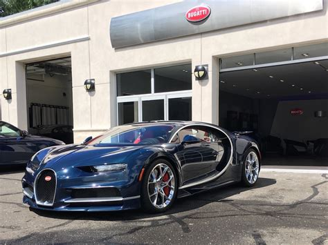 New Bugati by I Drove The New Chiron The Replacement For The Bugatti