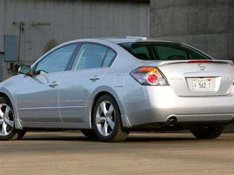 2009 Nissan Altima Manual by Nissan Altima 2007 2008 2009 2010 2011 2012 2013 Service