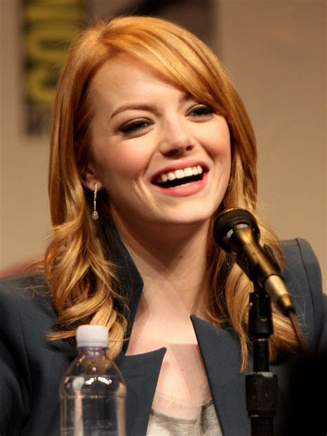 emma stone name list of awards and nominations received by emma stone