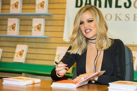 Find S Net Worth What Is Khlo 233 S Net Worth Find Out In Touch Weekly