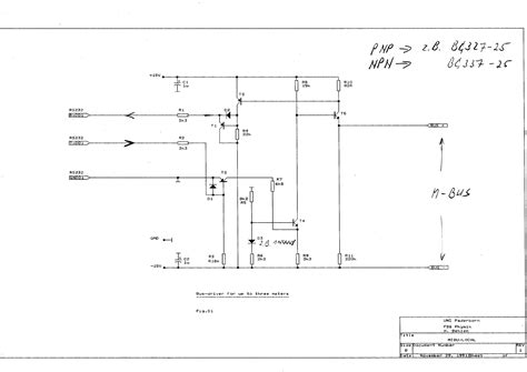 integrated circuit design master integrated circuit designing a m master up to 10 slaves electrical engineering stack