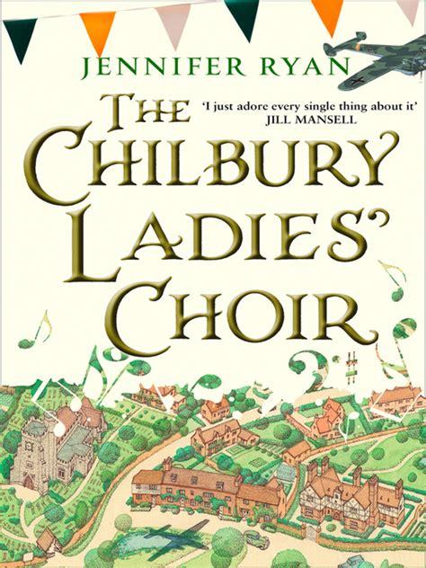 0008163731 the chilbury ladies choir the chilbury ladies choir wellington city libraries