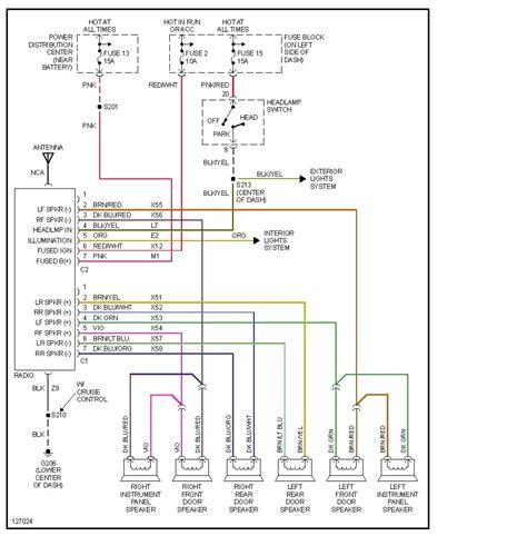 ram  wiring diagram wiring diagrams