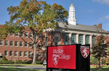 Molloy College One Year Mba by Molloy College Press Releases