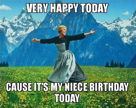 Niece Meme - funny happy birthday niece memes images 2happybirthday
