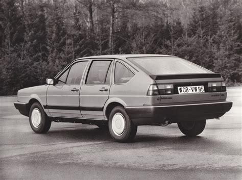 Volkswagen Passat Hatchback by Volkswagen Passat Hatchback 1985 Volkswagen