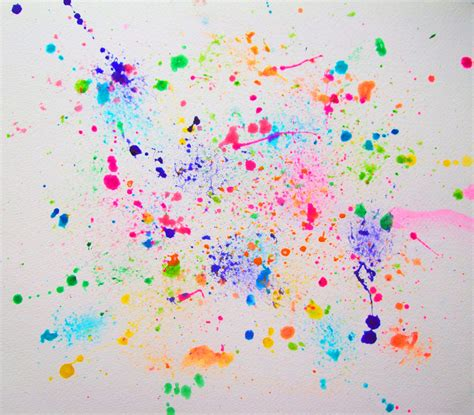 color splatter color splatter by princess hylian on deviantart