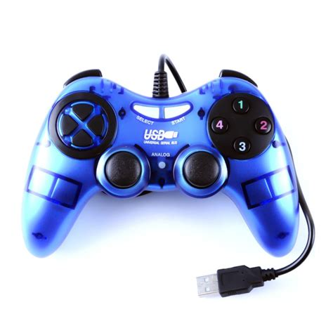 Joystik Usb Hitam Dual Shock Controler joystick trands 174 international