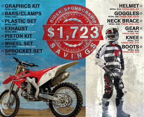 Find Resumes Online Free by Motocross Sponsorships Motocross Sponsors Mx Sponsorship