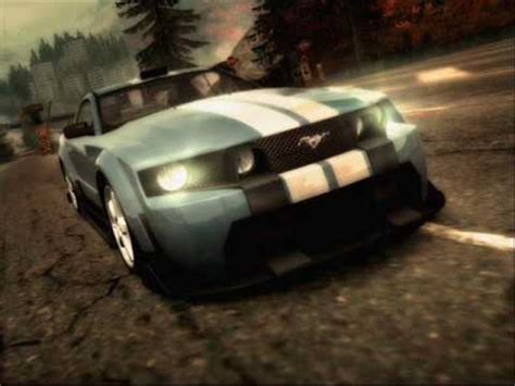 Kaos Need For Speed A need for speed most wanted soundtrack diesel boy kaos