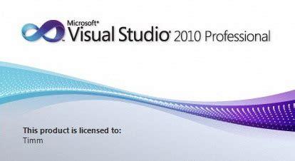 Software Vs Vb 2010 Ultimate microsoft visual studio 2010 ultimate iso version free software backupchecker