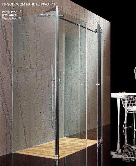 docce a muro box doccia muro consigli come scegliere il box doccia