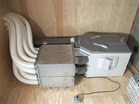 toilet luchtafvoer hoeveelheid mechanische ventilatie