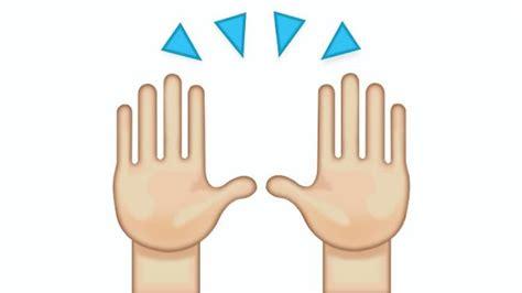 emoji tangan cek yuk apakah maksud dan tujuan emoji kamu sudah benar