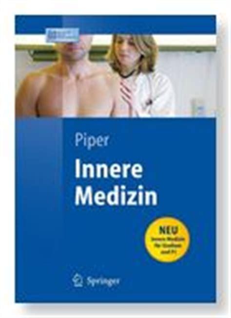 kurzlehrbuch innere medizin medizinlehrbuecher de gt innere medizin