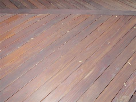tips  staining   deck trunorth painting