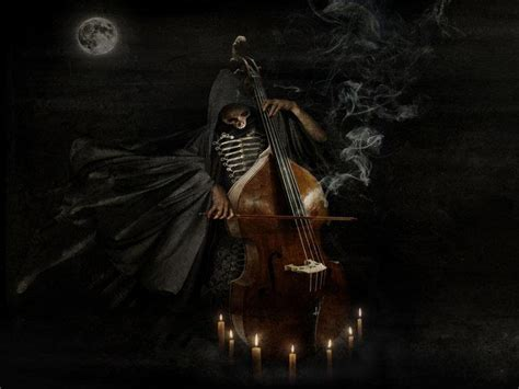 imagenes goticas muerte imagenes de la santa muerte con frases 4 im 225 genes de