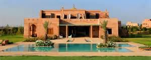 construire une villa 224 marrakech