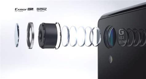 Kamera Eksternal Sony Xperia sony xperia z1 20 megapixel kamera smartphone offiziell