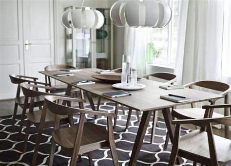 Ikea Stockholm Dining Table The World S Catalog Of Ideas