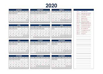 printable  singapore calendar templates  holidays