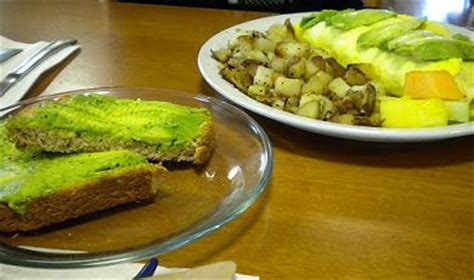 avocado house restaurant of the week avocado house the david allen blog