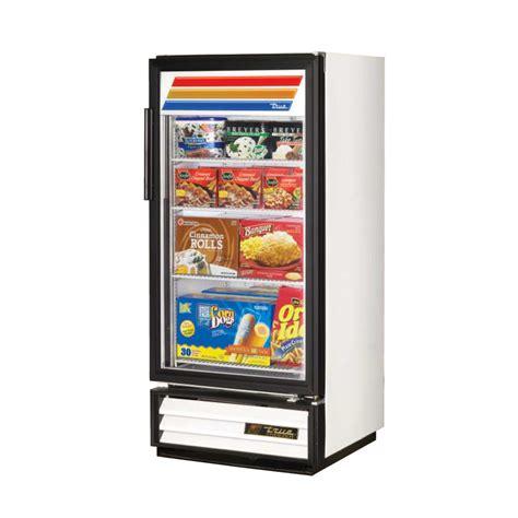 True Glass Door Freezer True Glass Door Freezer