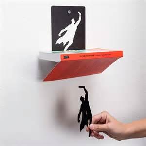 supershelf floating bookshelf animi causa boutique