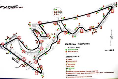 Cota Track Map Index Of Cota