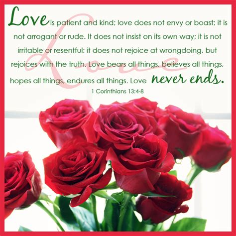 valentines day verse bible quotes with pics valentines quotesgram