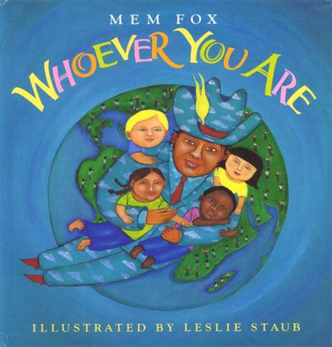 mem fox picture books mem fox