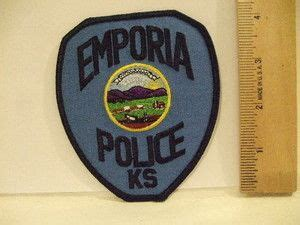Emporia Ks Arrest Records 1000 Images About Patches On Iron On Applique Utah And Arts Crafts