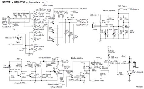 15 motor circuits automations schematics