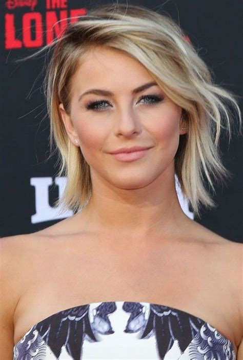 julianne hough hairstyles riwana capri 17 best images about meet bob on pinterest