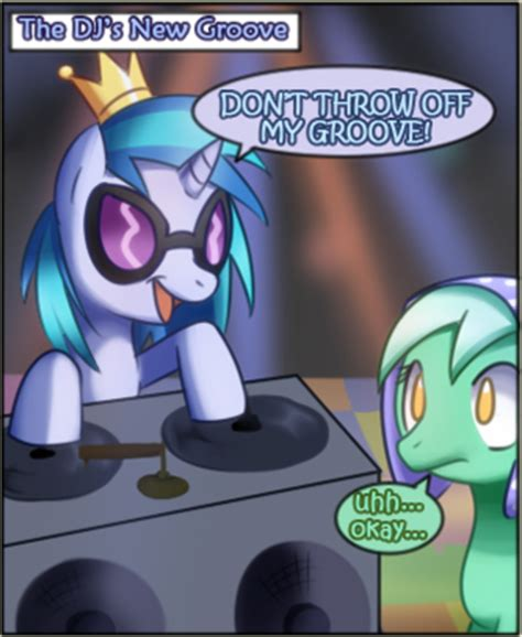 Vinyl Meme - image 172629 dj p0n 3 vinyl scratch know your meme