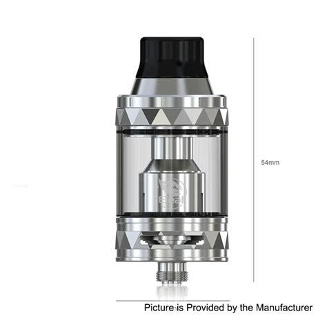Eleaf Ello 25 Atomizer Sub Ohm Tank 2 0ml Authentic authentic eleaf ello ts black 2ml 4ml 25mm sub ohm tank atomizer