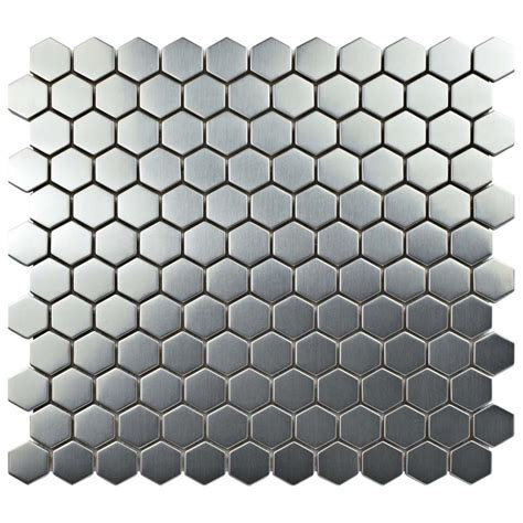 stainless steel cer meta hex 11 1 4 quot x11 1 4 quot stainless steel cer mos