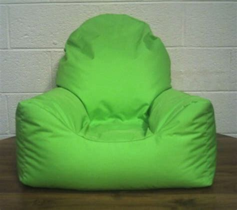 Armchair Bean Bag by Zippy Uk Ltd Child Bean Bag Armchair