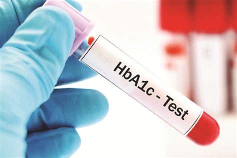 test diabete testing for diabetes the hba1c test