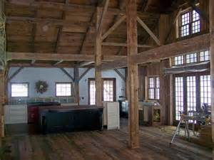 Pole Barn Home Interiors by 124 Best Images About Barns Into Homes On Pinterest Barn