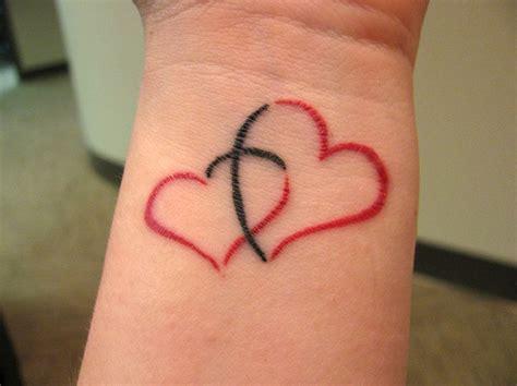 45 wrist love tattoos golfian com