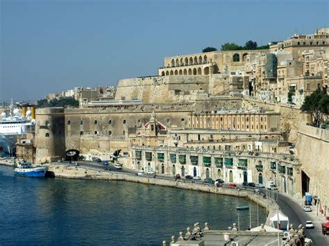 Baroque Interior Valletta Ken S Pastimes